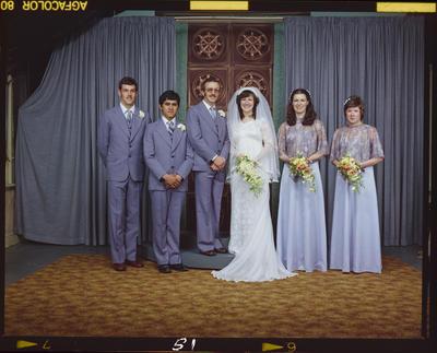 Negative: Corlett-Rogateki Wedding