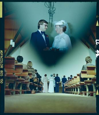 Negative: Ogilvie-Tekatt Wedding