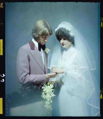 Negative: Parett-Murphy Wedding
