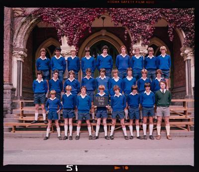 Negative: CBHS Form 5R 1980