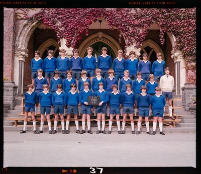 Negative: CBHS Form 5P 1980