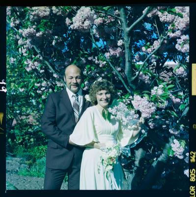 Negative: Kerrigan-Donovan Wedding