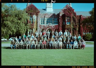 Negative: CBHS Staff 1980