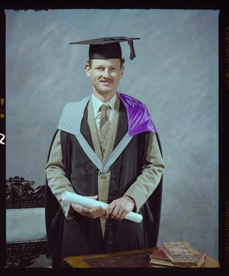 Negative: Mr R. A. Laybourne Graduate