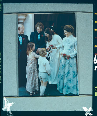 Negative: Mrs McCombe Wedding Copy
