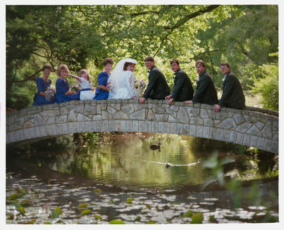 Negative: Keast-Koster Wedding
