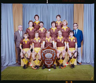 Negative: Selwyn Hillmorton Hockey Team 1981