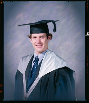 Negative: Mr St George Graduate; 04 Aug 1981; 2019.10.2968