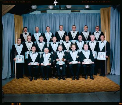 Negative: Concord Lodge Centennial Group