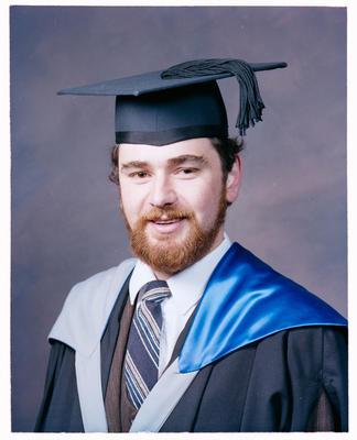 Negative: Mr D. R. Fazakerley Graduate