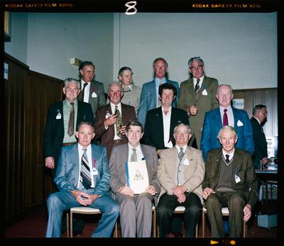 Negative: 6th Field Regiment National Reunion