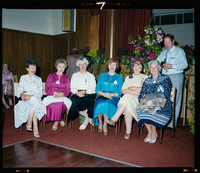 Negative: 6th Field Regiment National Reunion; 07 Oct 1983; 2019.10.3786