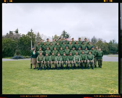 Negative: Burnham BTD Staff; 1983; 2019.10.3815