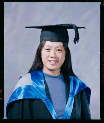 Negative: Eva Chan Graduate