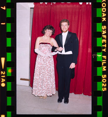 Negative: Brent Hobson and Unnamed Woman