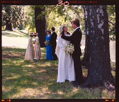 Negative: Shirtcliff-Scott Wedding