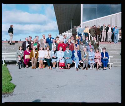 Negative: J Force 1983 Reunion Group