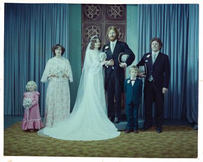 Negative: Fittock-Markotich Wedding