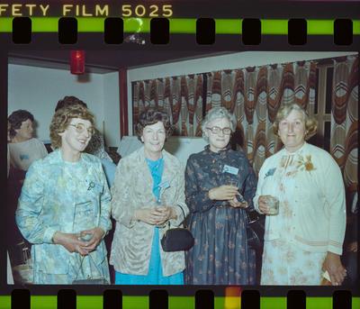 Negative: Cashmere School of Art Reunion 1983