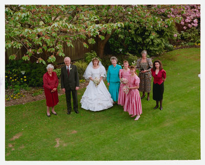 Negative: Prior-Fleasher Wedding