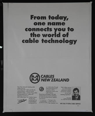 Negative: MM Cables Advert
