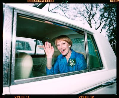 Negative: Macleod-Greig Wedding
