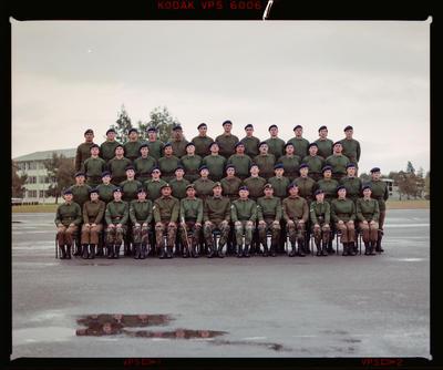 Negative: Burnham Camp Group; 08 Aug 1986; 2019.10.6179