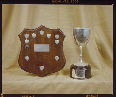 Negative: Canterbury Junior Hatch Cup Awards
