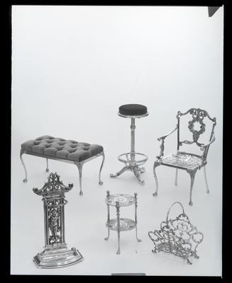 Negative: Wakefield Furniture
