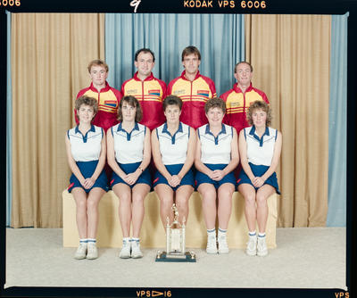 Negative: Shirley Tennis Club Group