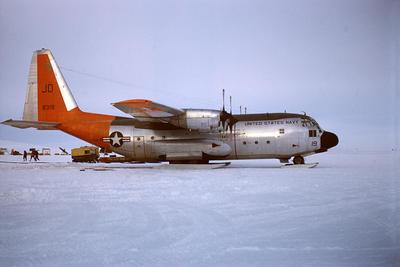 Slide: C130 Hercules
