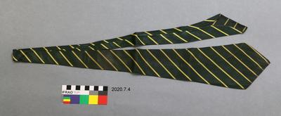 Tie: Christchurch Technical College