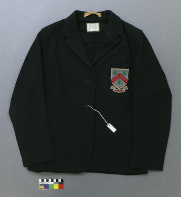 Blazer: Linwood College
