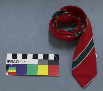 Tie: Linwood College