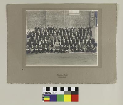 Photograph: CTC Teaching Staff