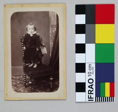 Photograph: Child