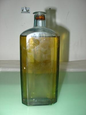 Bottle: Antipodes Oil