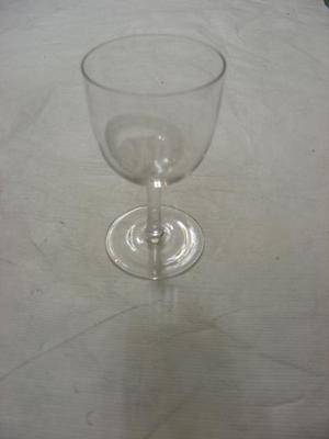 Glass: Goblet