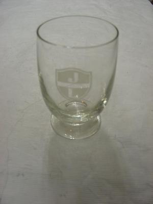 Glass: Water