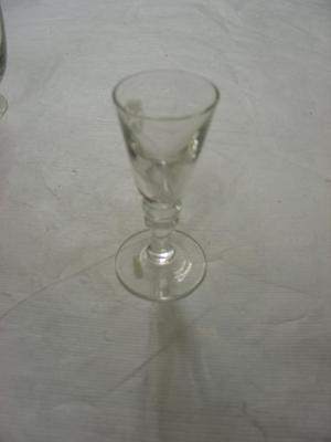 Glass: Aquavit