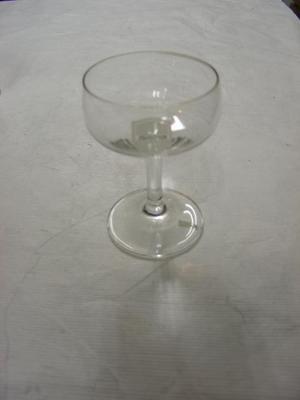 Glass: Sherry