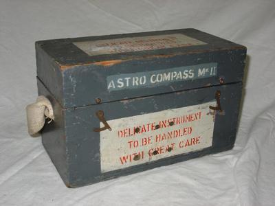 Compass: Astro