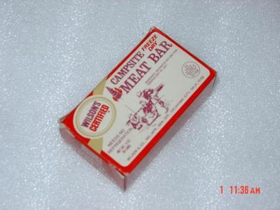 Box: Meat Bar