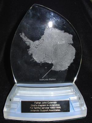 Award: Token