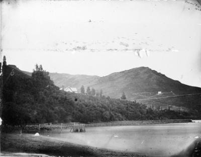 Photograph: Parsons Bay 1868