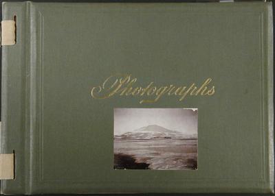 Photograph Album:  J R Dennistoun Album 3