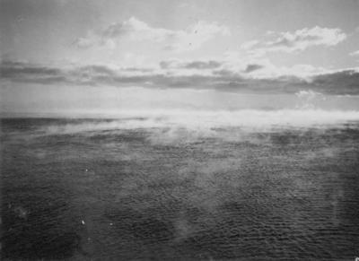 "Photograph: ""Frost Smoke"""