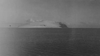 Photograph: Beaufort Island