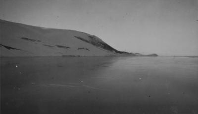 Photograph: Hut Point