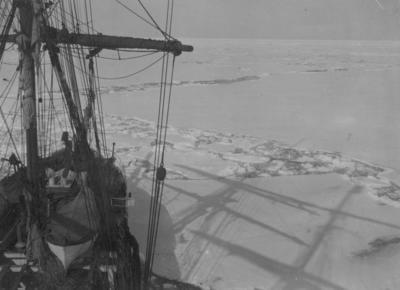 Photograph: Terra Nova and Ice